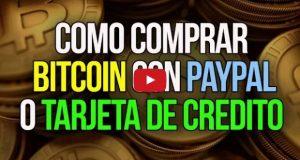 Compra de Bitcoins