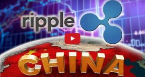Ripple se mueve a China