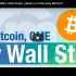 Bitcoin Wallstreet